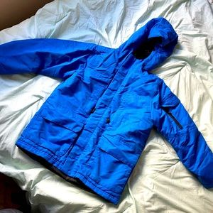 Slalom Winter Coat Ski/Snow Jacket Unisex Kids 14/16